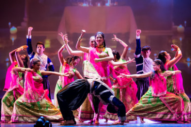 Rhythm India Bollywood Dance Company - Houston's BEST