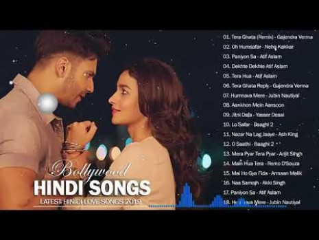 ROMANTIC HINDI BEST SONGS 2019 - NEW HEART TOUCHING SONGS