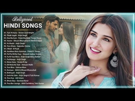 Romantic Hindi Love Song 2020 💖 Hindi Heart Touching Songs
