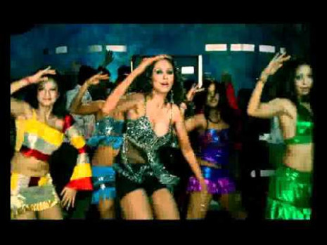 Saat Samundar Paar  Bollywood Dance Remix Video Song  DJ