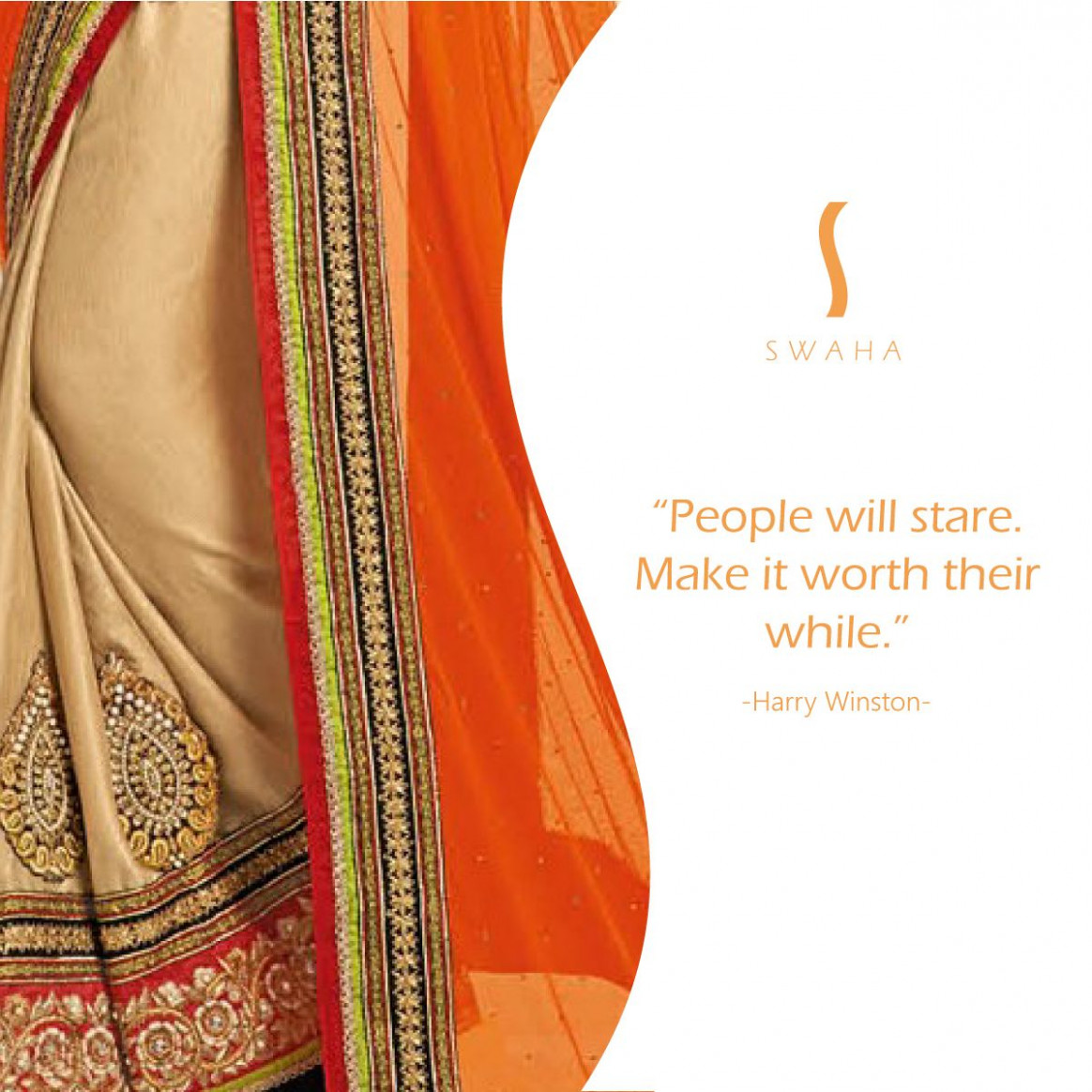 Saree Fashion Quotes  Best Funny Images