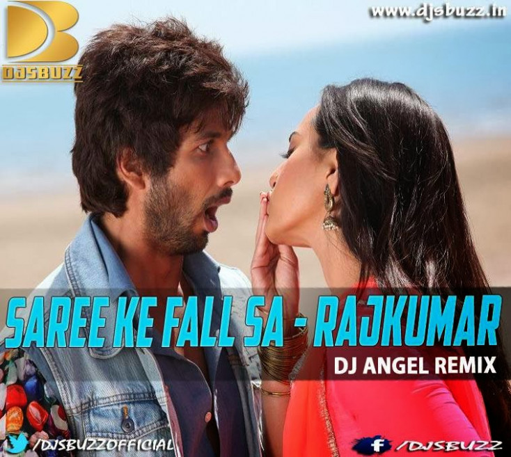 Saree Ke Fall Sa By DJ Angel Remix