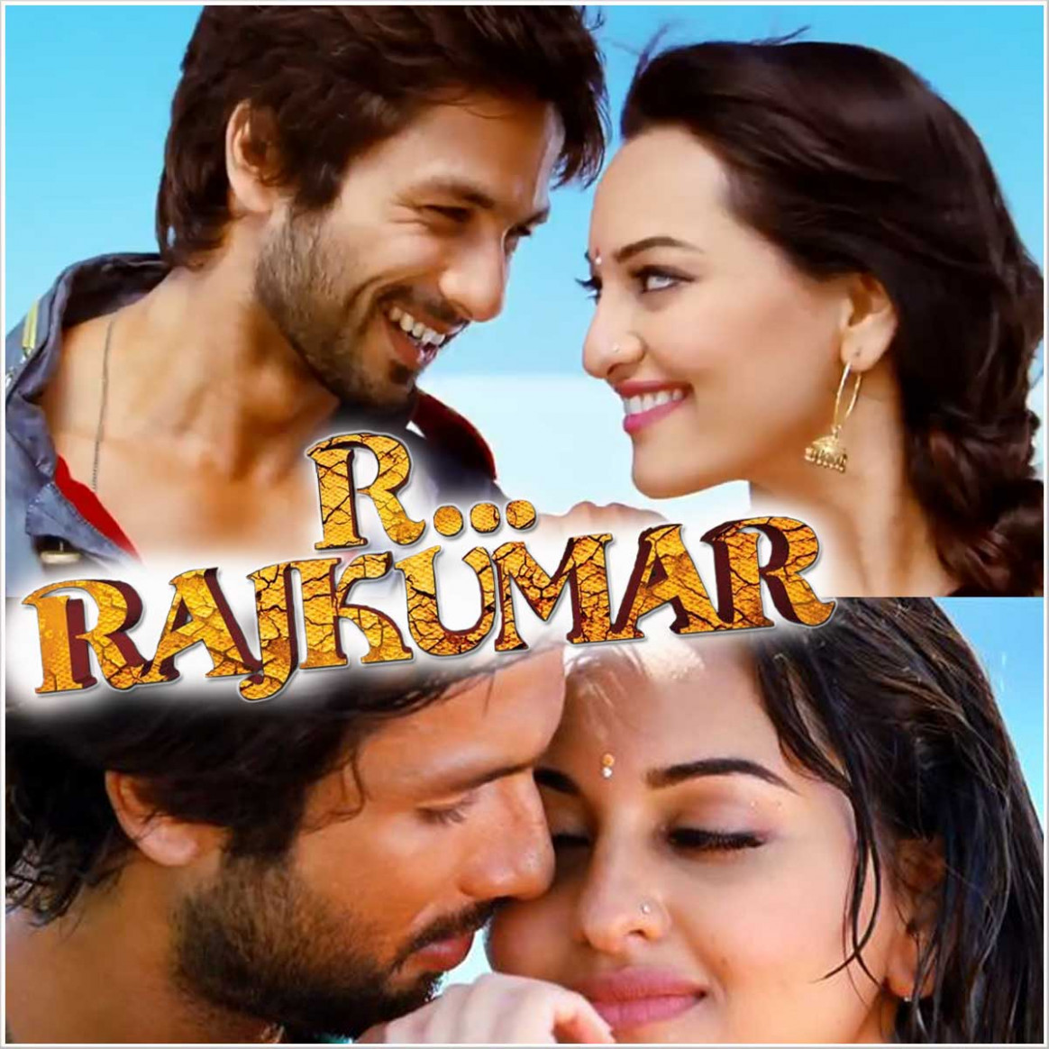 saree ke fall sa Mp3 song free downlaod - R Rajkumar  Hub