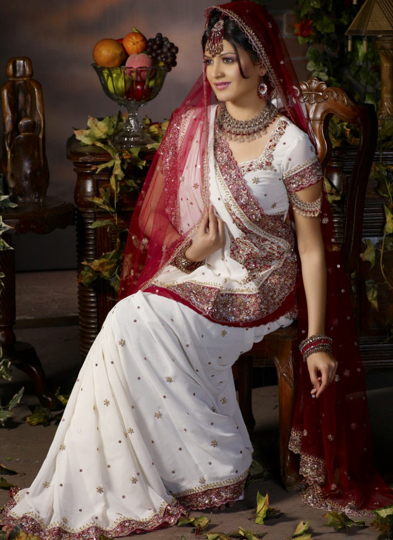 Saree Sari India: Saree Draping Styles