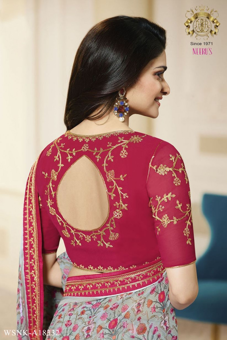 Saree Shopping in Hyderabad: Essential Store Guide