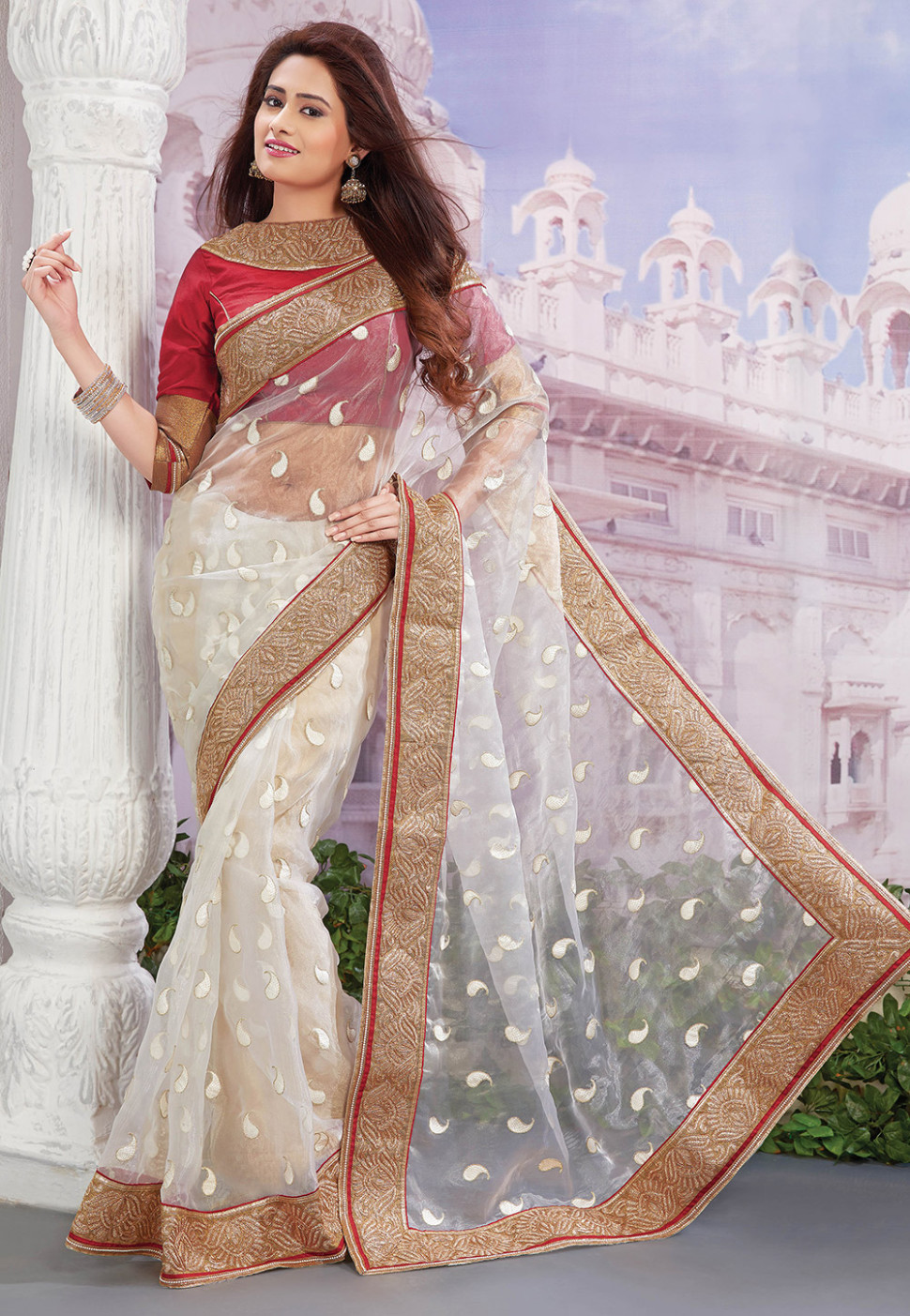 Sarees  Indian Clothing, Indian Dresses and Indian