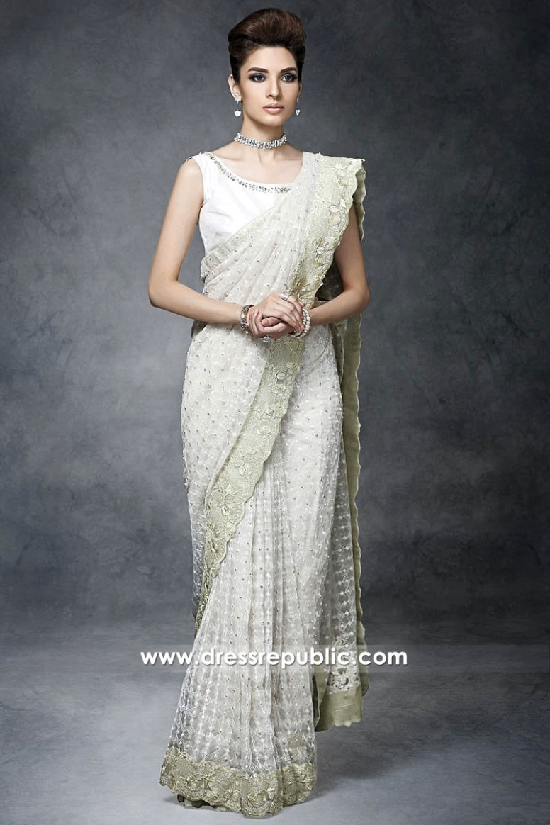 Sarees - Pakistani Designer Saree, Indian Sari, Bridal