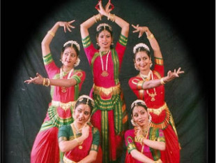 Send free online invitations and announcements:: Kuchipudi