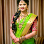 Shopzters  50 Stunning Bridal Sarees That Are Our