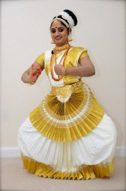 South Indian Dance Costumes - indian dance costumes