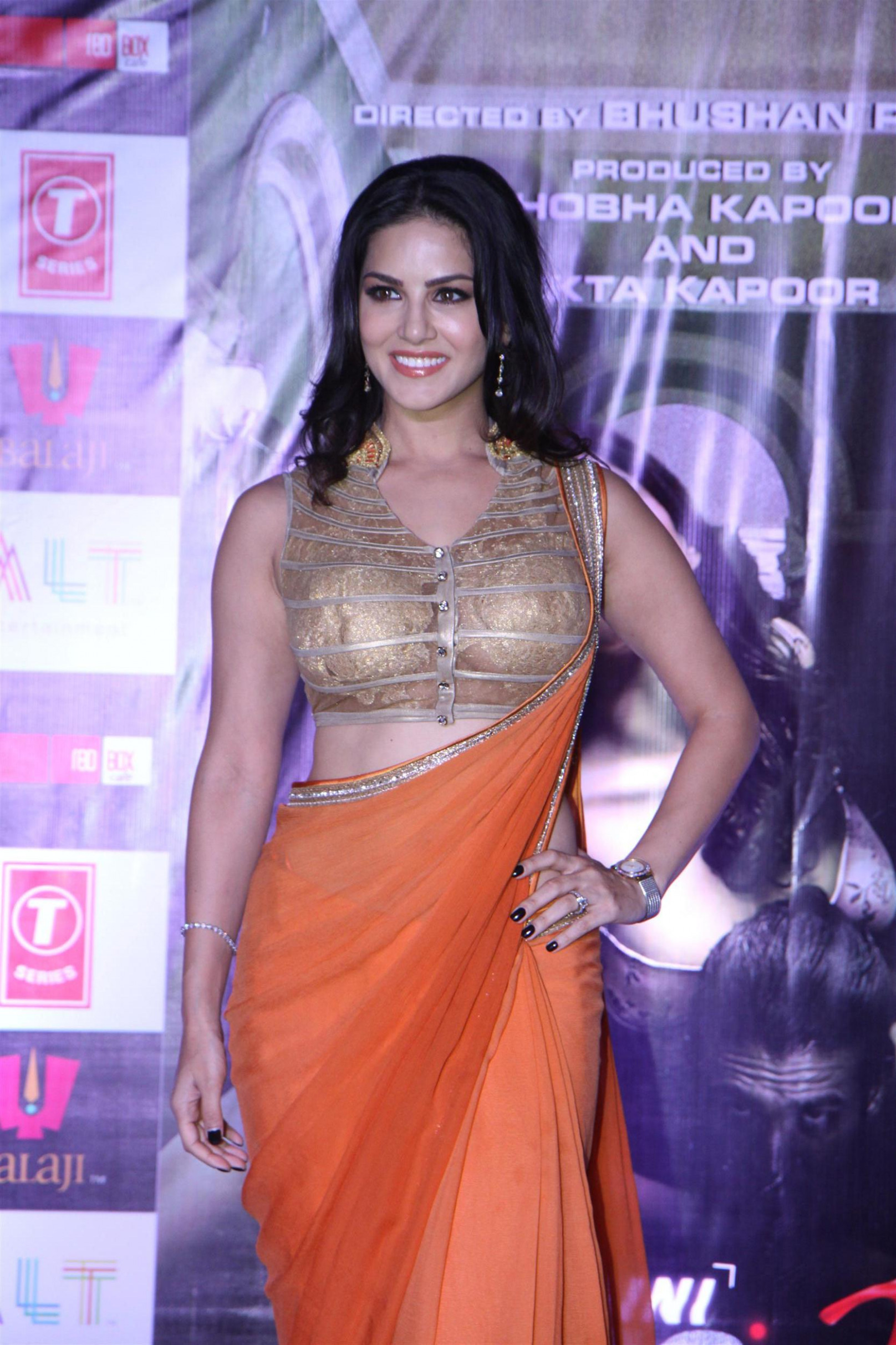 Sunny Leone Photos: 10 Gorgeous Photos Of Baby Doll In