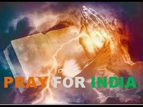 Tamil Christian Song  Pray For India - YouTube