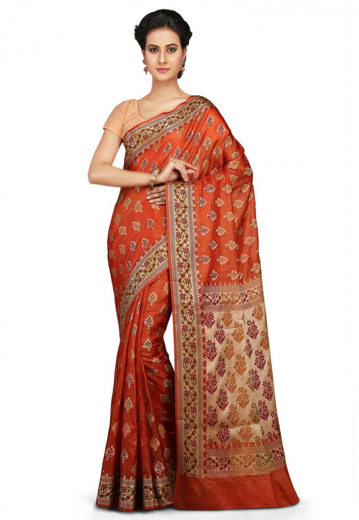 The 35 best images about Banarasi Sarees Online on