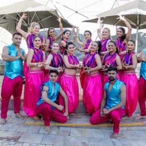The Art of Bollywood Dance - Laneway Learning Melbourne