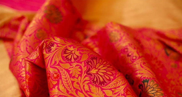 The Best Saree Shops In Bangalore  LBB, Bangalore