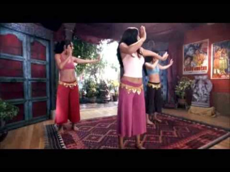The Bollywood Dance Workout - YouTube