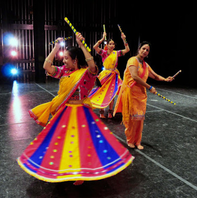 This Land: Dances of India returns..