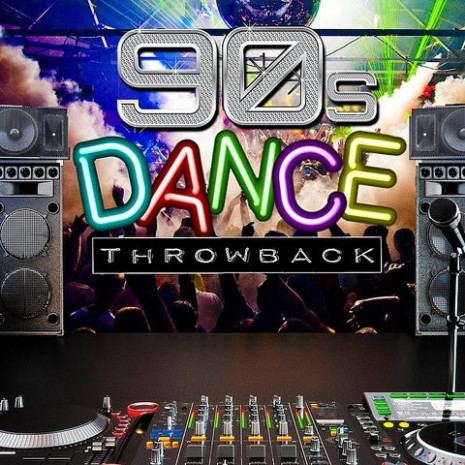Throwback! 90s Dance Songs Download: Throwback! 90s Dance