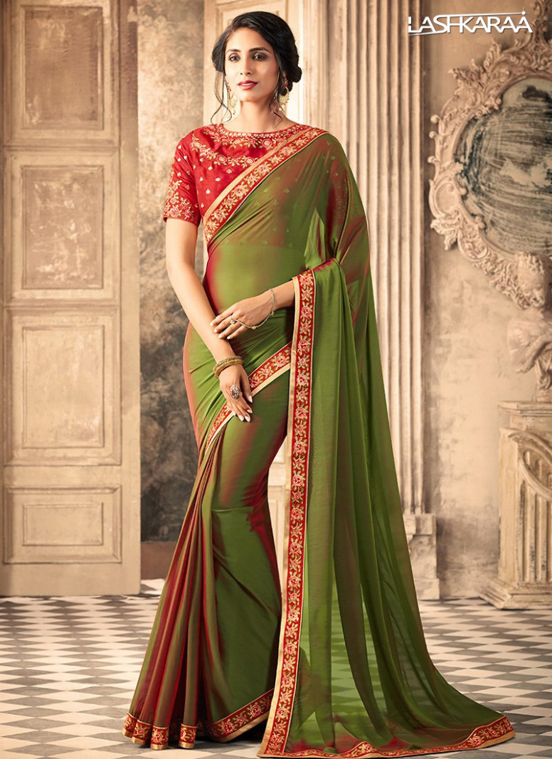 Tips to make your Saree Swag Unique: A Guide to Latest