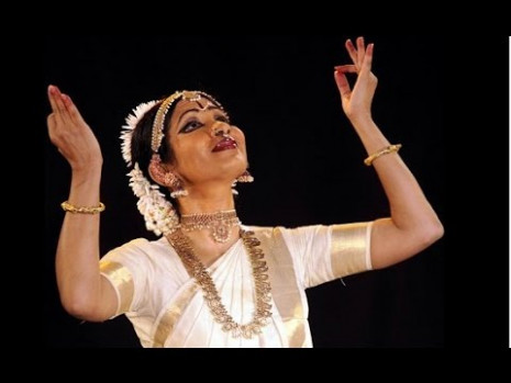 Top 10 Best Bharatanatyam Dancers in India Ever - YouTube