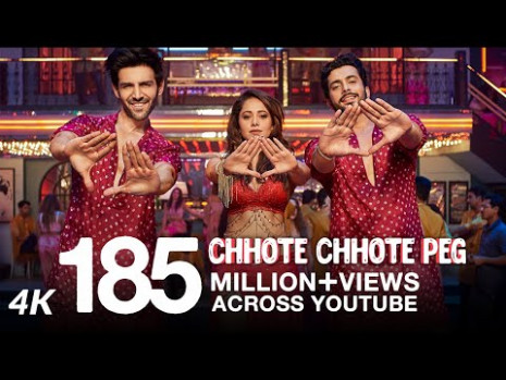 Top- 100: BOLLYWOOD PARTY SONGS ♫  Party Dance Hits - YouTube