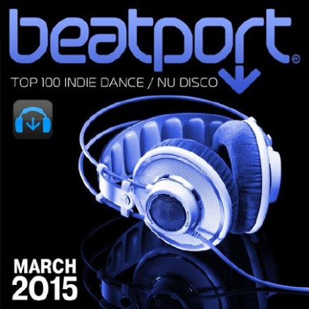 Top 100 Indie Dance Nu Disco March 2015 « Electronic Fresh