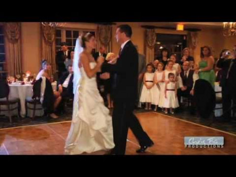 Top 25 First Dance Wedding Songs - YouTube