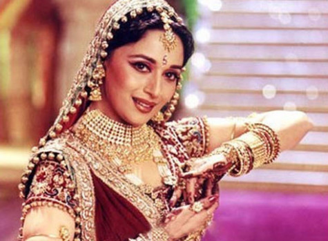 Top 5 classical dance based Bollywood songs  Artsy India Blog