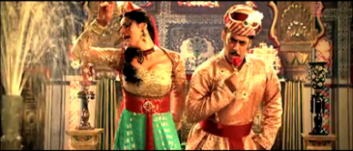 Top Bollywood Dance Numbers Of 2011 ~ The Grist Mill