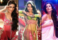 Top Bollywood dance numbers of 2012 -  Photo1  India Today