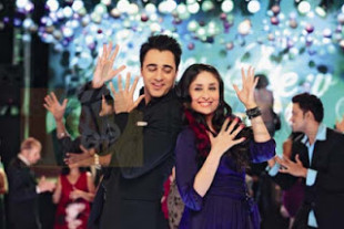 Top Bollywood Dance Numbers of 2012 ~ The Grist Mill