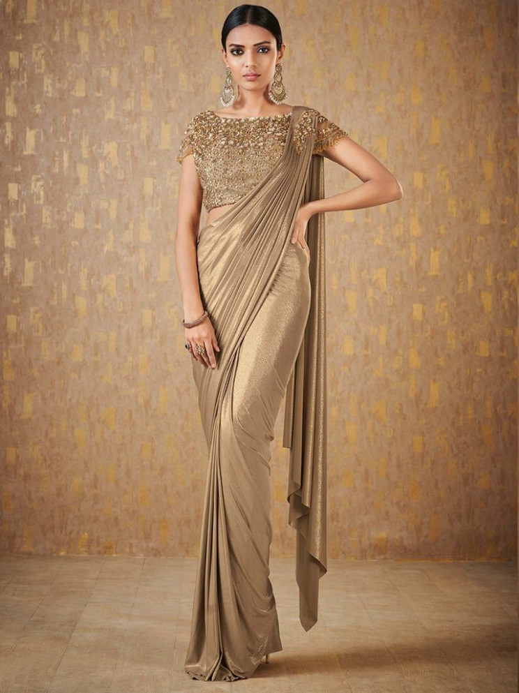 top styles of ready to wear saree- ready made sarees