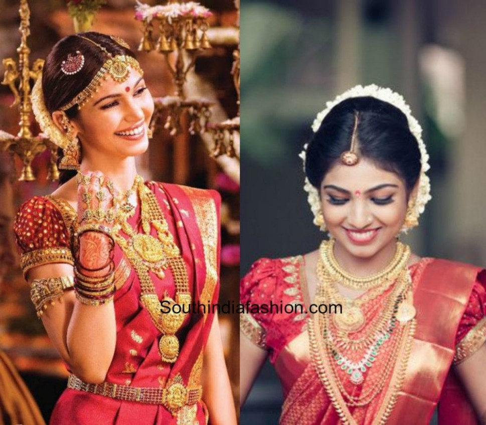 TREND ALERT: The Puff Is In! – South India Fashion