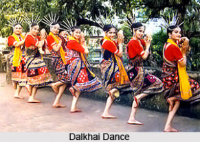 Tribal Dances of Sambalpur District, Odisha