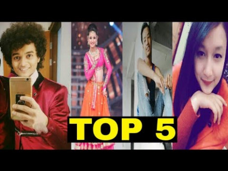 Ultimate Top 5 Contestant of Dance India Dance season 6