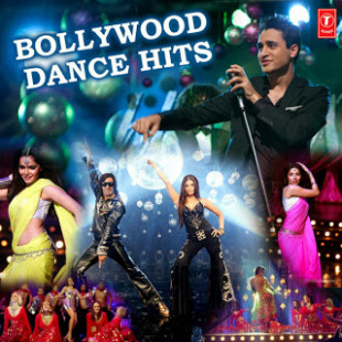 Various Artists - Bollywood Dance Hits - iTunes Plus M4A