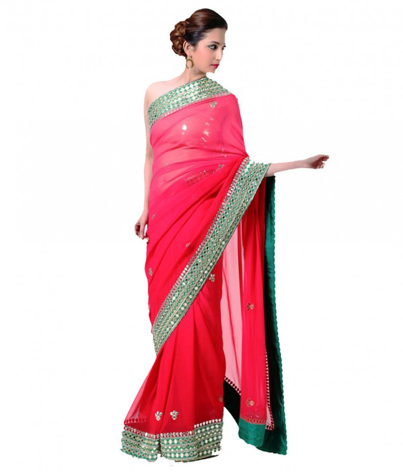 Velvet Saree: Buy Velvet Saree Online in India at low