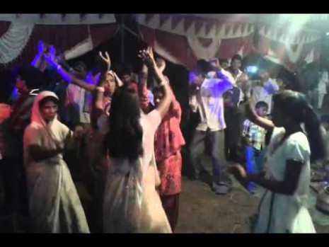 Wedding Dance  DJ SONGS Indian Marriages  Group dance