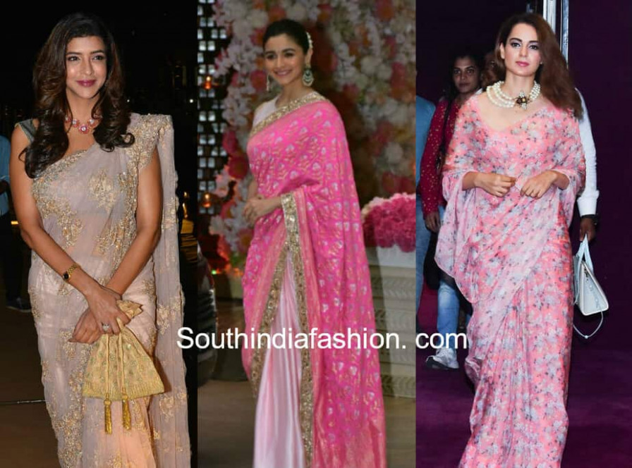 Wedding Guest Outfits Suitable For Indian Weddings!