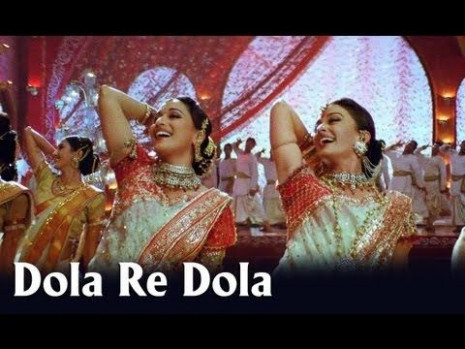 What are some of the best Bollywood dance songs of all