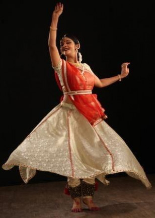 What are the some of the forms of classical dance in India