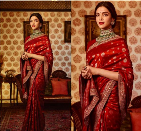 What is the meaning of the most beautiful saree? - Quora