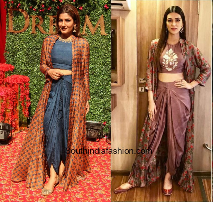 What To Wear To A Sangeet Night / Sangeet Outfit Ideas