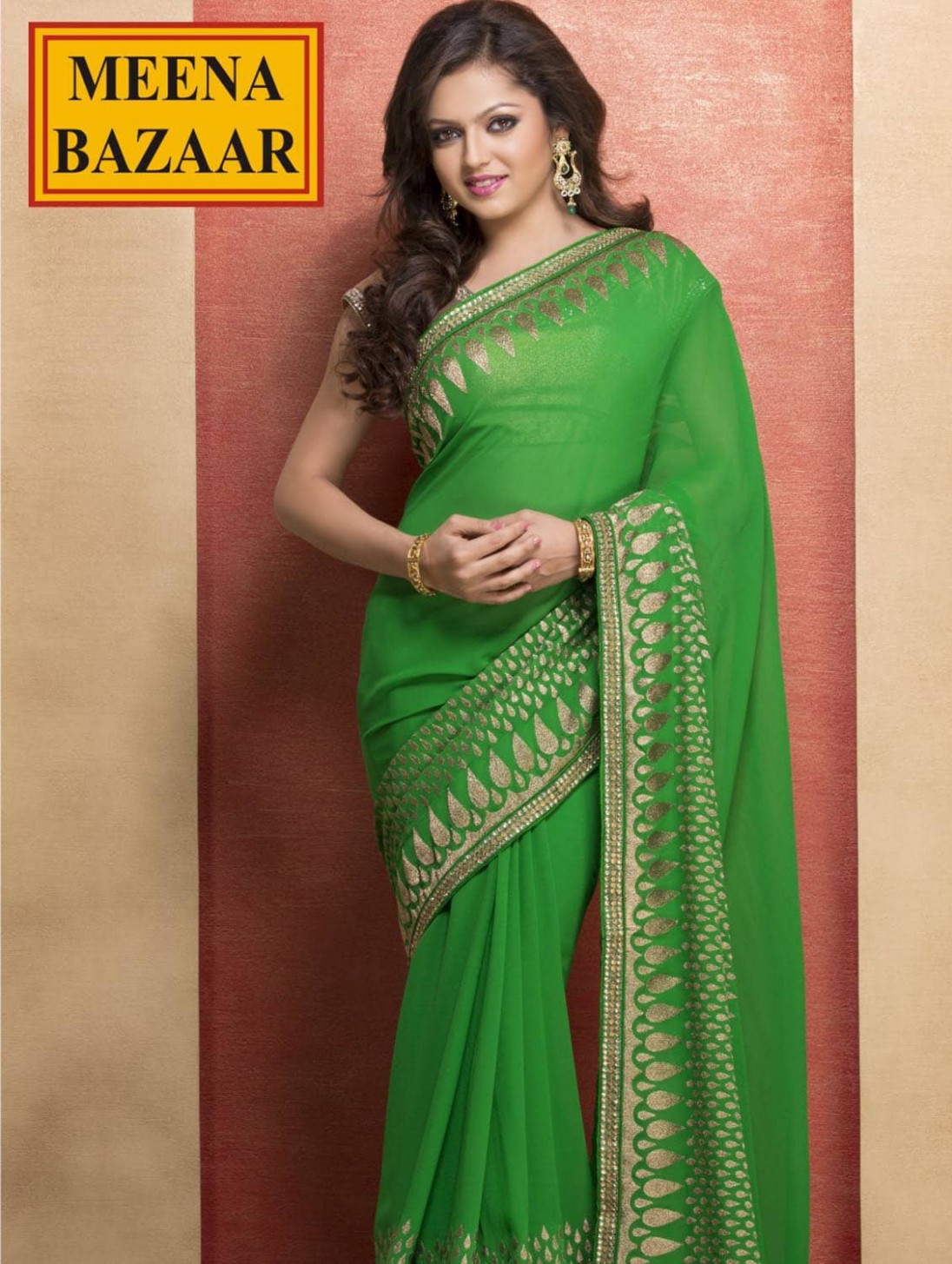 Where To Shop For Bridal Wear In Bangalore??