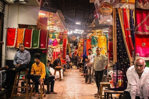 Which is the best place to do some cheap shopping in