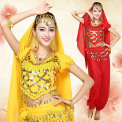 Wholesale Bollywood Dance Costumes - Buy Cheap Bollywood