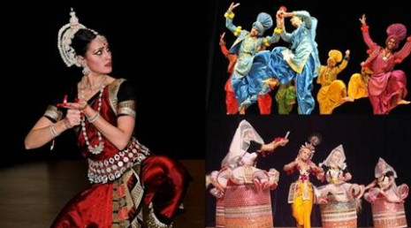 World Dance Day: India's classical and folk dances (How