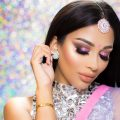 '00s Bollywood Makeup Tutorial – IRENESARAH – bollywood makeup how to