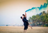 10 Beautiful Pre-Wedding Photoshoot Locations In Mumbai – best bollywood songs for pre wedding shoot
