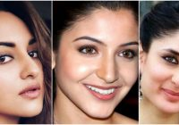 10 Beauty Secrets of Bollywood Celebrities ..
